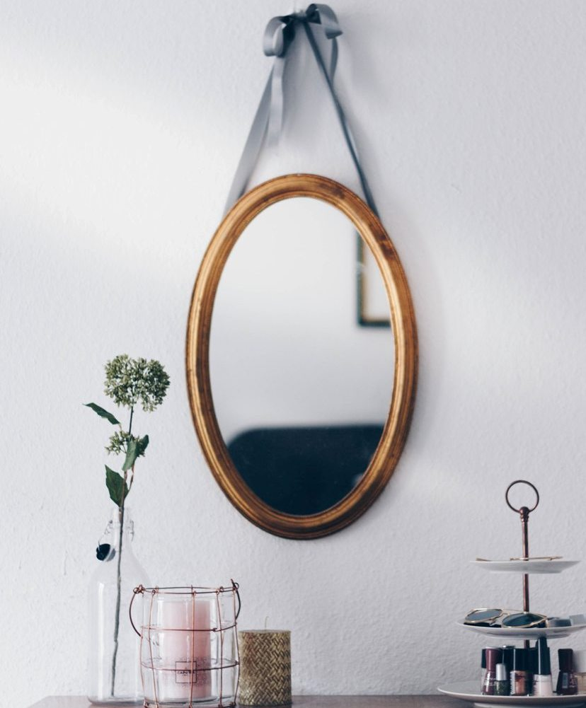 Mirror Shapes