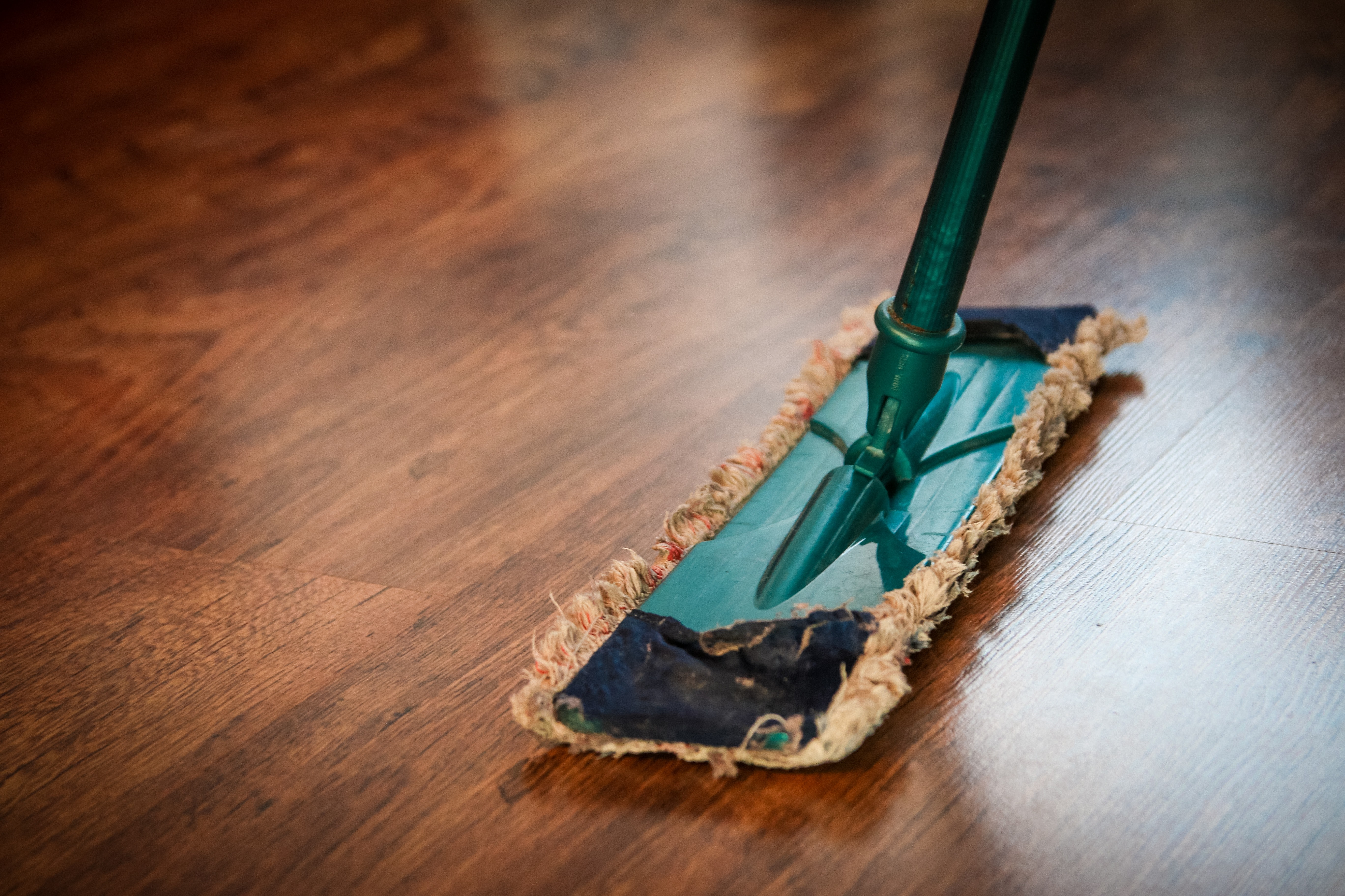 Using A Steam Mop On Various Types Of Floors In Your House
