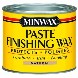 Minwax Regular Paste Wax