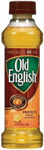 Old English Lemon Oil