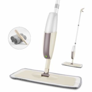 SEVENMAX Spray Mop for Floor Cleaning