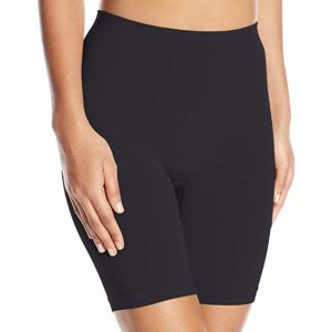 Vassarette Comfortably Smooth Slip Shorts